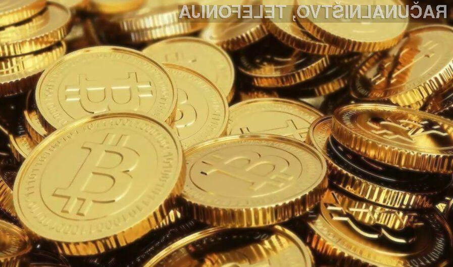 Slovenci poskrbeli, da je Bitcoin postal zakonito plačilno sredstvo v EU