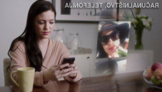 Na družabnih omrežjih številni uporabniki prikazujejo drugačno življenje, kot ga v resnici živijo.