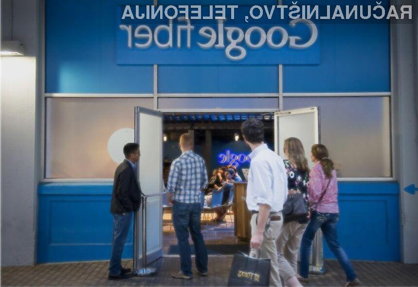 Google verjame, da uporabniki potrebujejo storitve fiksne telefonije.
