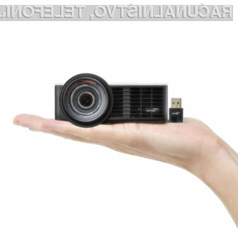 Pametni projektor Optoma ML750ST je odlična izbira za vse priložnosti!