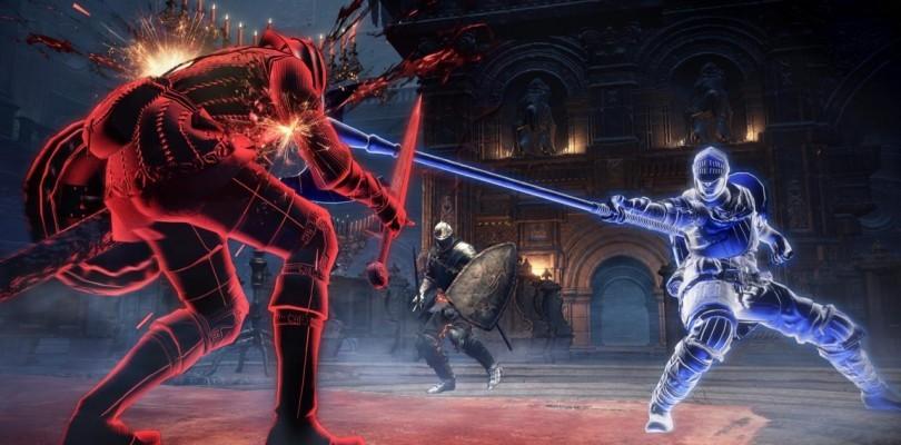Jutri izide težko pričakovan Dark Souls 3