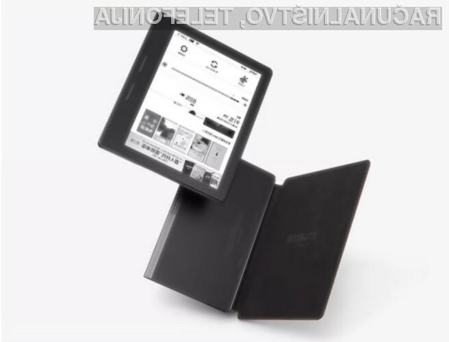 Novi  Kindle le še vprašanje časa!