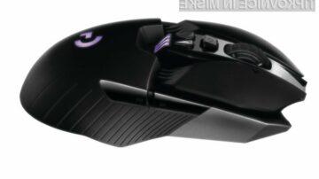 Logitech G predstavlja svojo najboljšo igričarsko miško doslej s professional-grade brezžično tehnologijo