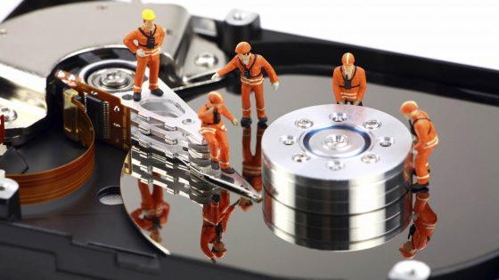 Kaj (NE) storiti, ko ostanete brez podatkov?