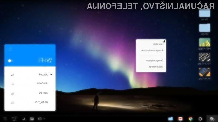 Remix OS 2.0 spremeni tablični računalnik Nexus v pravi osebni računalnik!