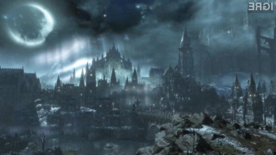Pripravite se na smrt še zadnjič - opis igre Dark Souls 3