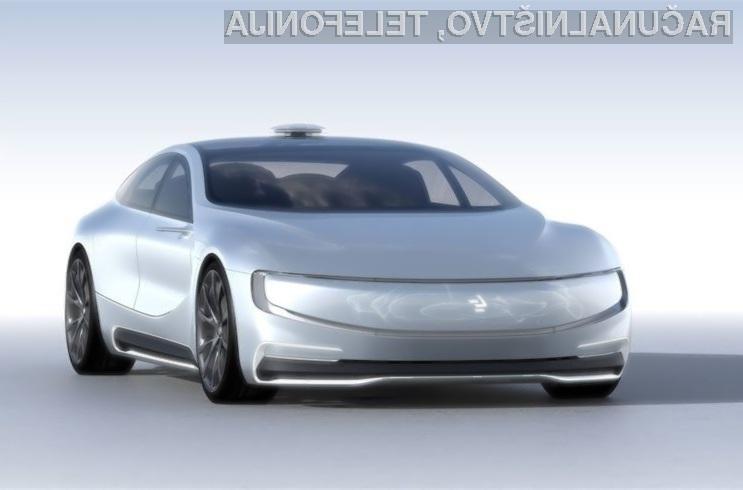 Električni avtomobili naj bi kmalu postali cenejši!