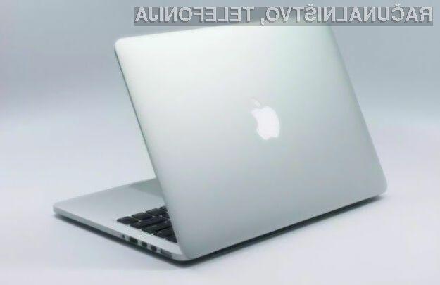 Novi prenosniki MacBook Pro bodo precej boljši od zdajšnjih modelov.