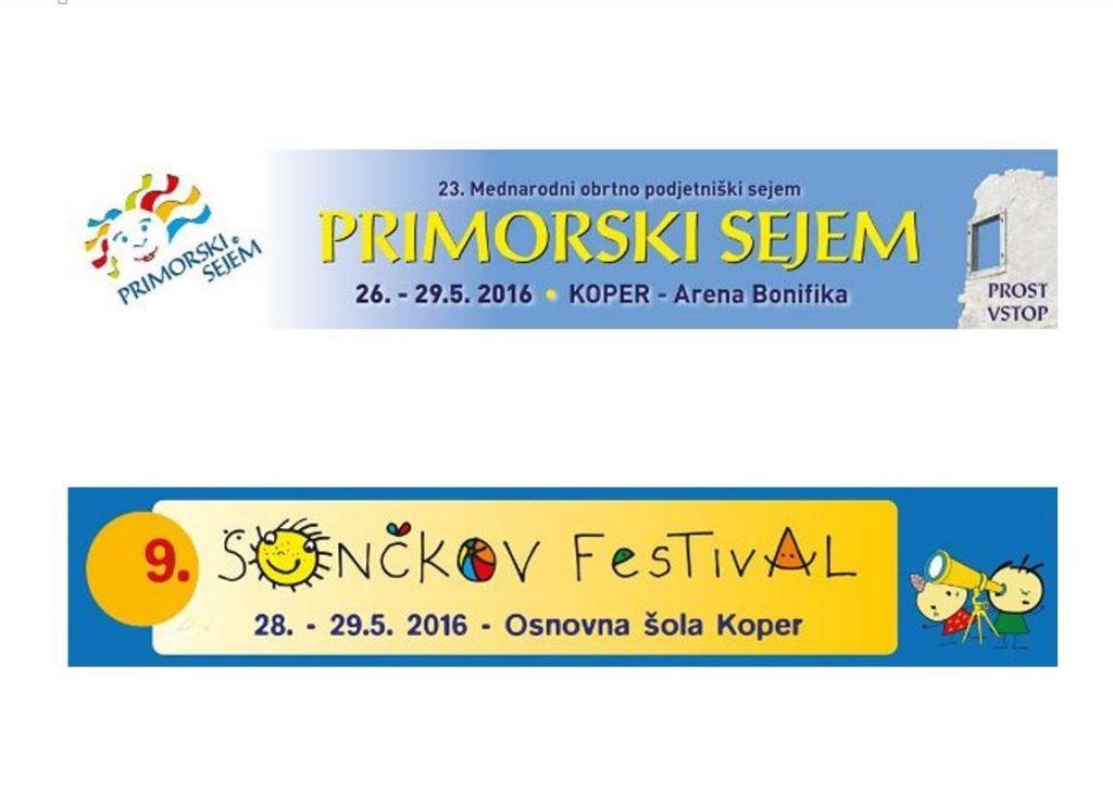 Sončkov festival pomaga in razveseljuje