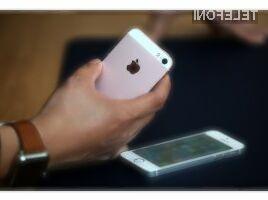 Naslednji iPhone s steklenim ohišjem