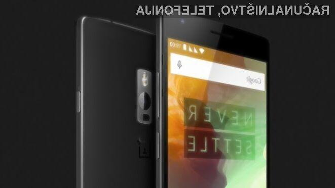 Po Samsungu, Acerju in LG zdaj zaskrbljeni tudi pri OnePlus