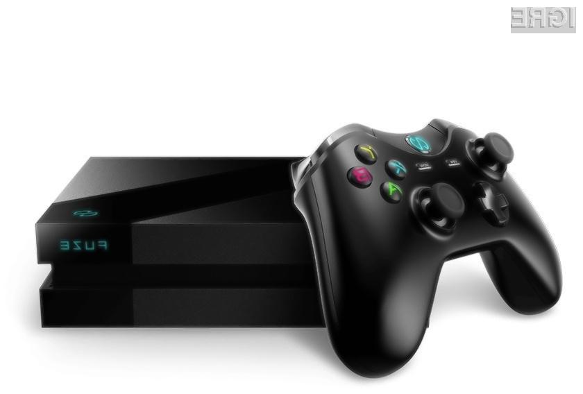 Igralna konzola Fuze Tomahawk F1 združuje Android, PS4 in Xbox!