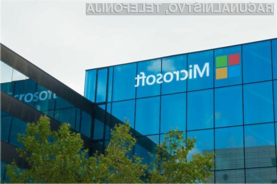Microsoft bo za boj proti globalnemu terorizmu uporabilo napredne iskalne algoritme.
