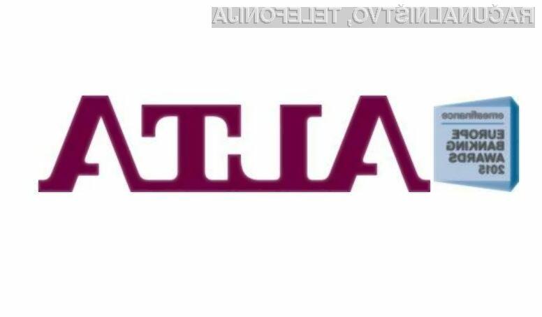 ALTA Invest že tretjič zapored najboljša borzna hiša v Sloveniji