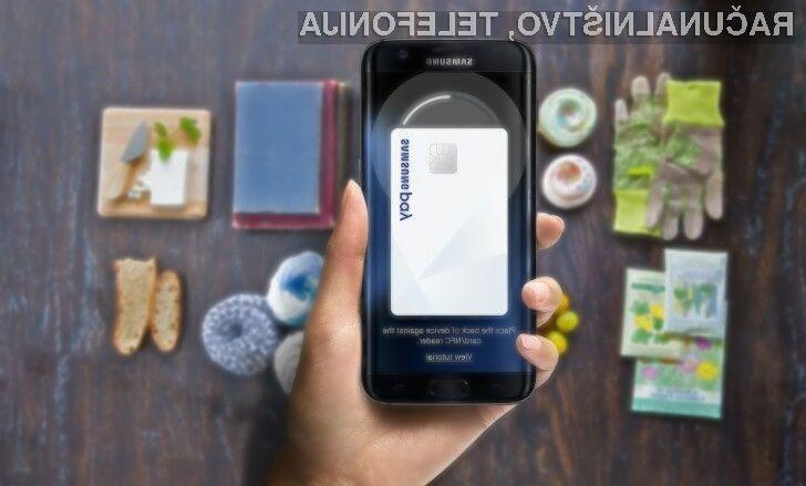 Samsung bo znova poskušal zmanjšati zaostanek za Applom