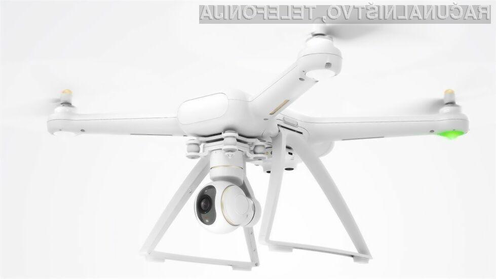 Vsestranski Xiaomi odslej še z droni - Tehnologija - TIMES.si
