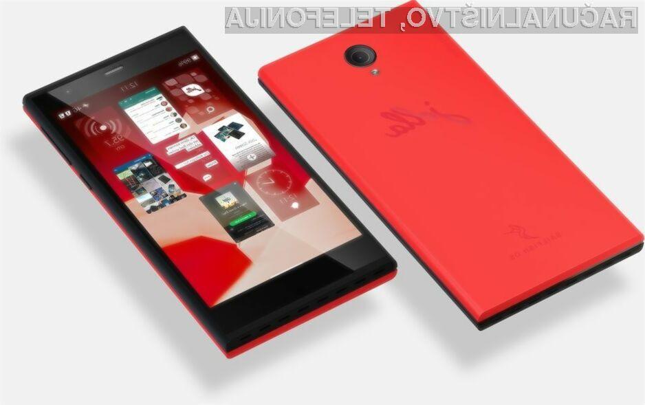 Jolla C: Pametni mobilni telefon za ljubitelje Sailfisha OS