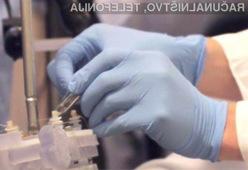 Roboti imajo v kirurgiji nedvomno zagotovljeno službo!