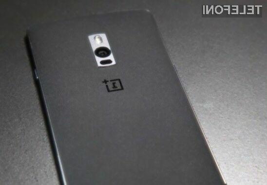 Pametni mobilni telefon OnePlus 3 naj bi brez težav opravil z vso konkurenco!