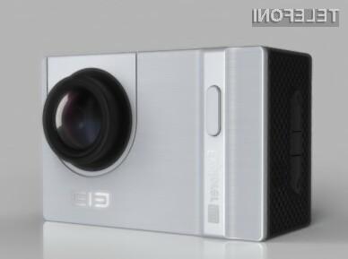 Akcijska kamera Elephone Explorer Pro 4K za super ceno!
