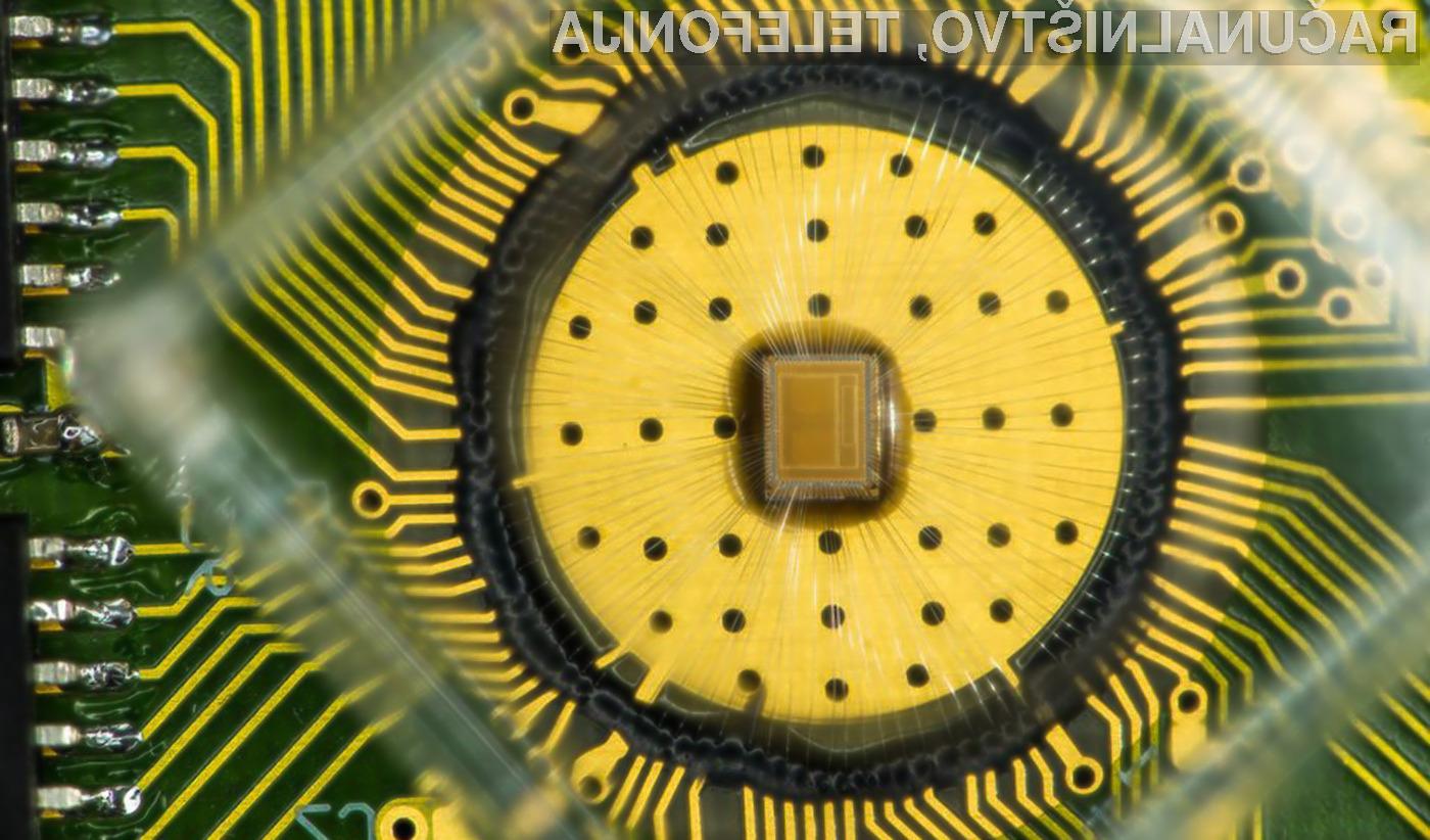 Pomnilnik IBM PCM bi lahko revolucioniral področje mobilnih naprav!