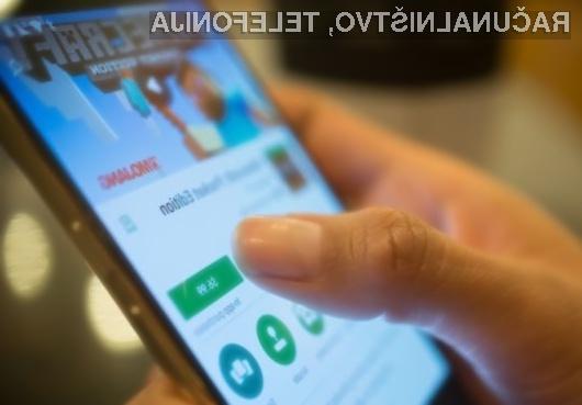 Povračilo denarja pri nakupih na portalu Google Play Store je po navadi precej enostavno opravilo!