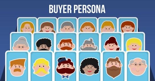 Definirajte KAJ in KOMU prodajate
