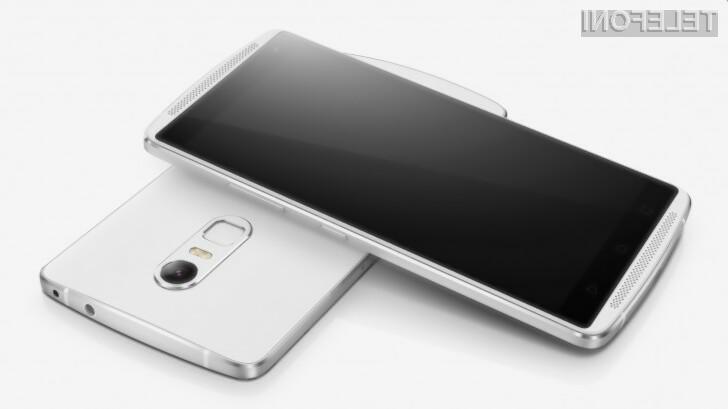 Prvi pametni mobilni telefon s platformo Tango naj bi bil kmalu na voljo tudi povsem običajnim uporabnikom.