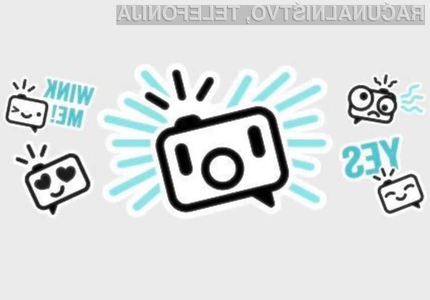 Dodatek Viber Wink prinaša možnost samodejnega uničenja sporočil, fotografij in videoposnetkov.