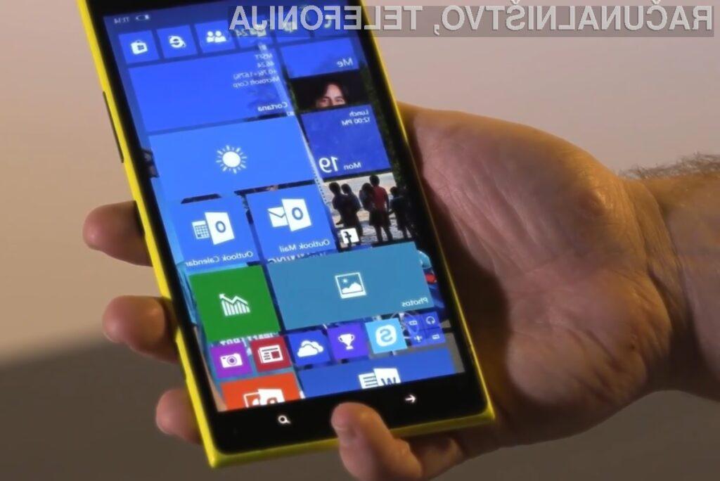 Platforma Windows 10 je pričela izgubljati privržence tudi na tradicionalno močnem evropskem trgu.