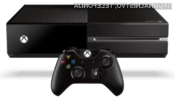 Na igralni konzoli Xbox bomo kmalu lahko poganjali poljubne aplikacije.