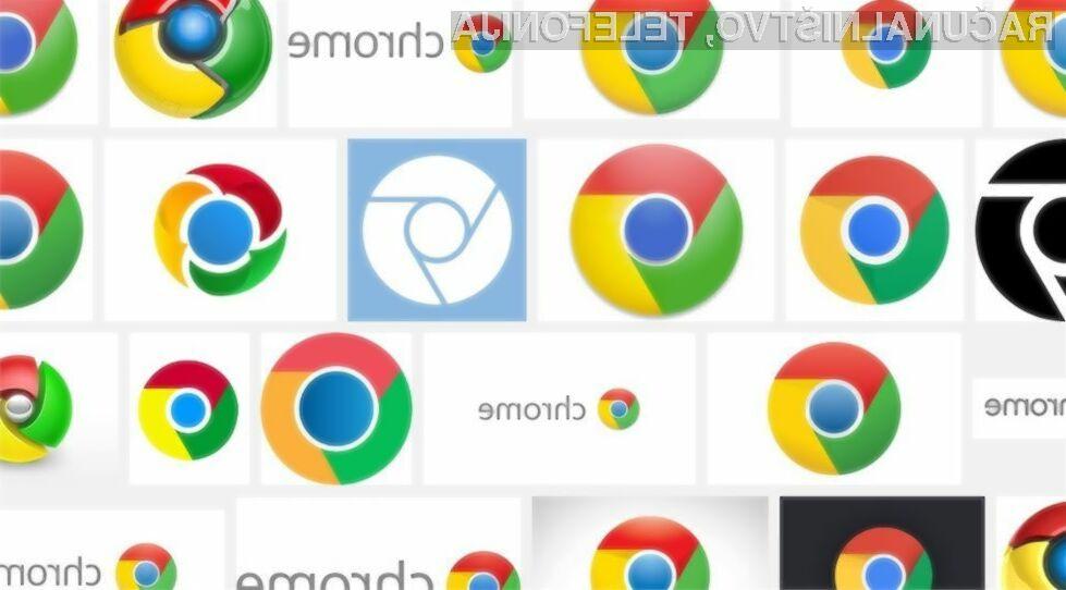 Google Chrome zaradi programske napake omogoča prenos avtorsko zaščitenih video vsebin.