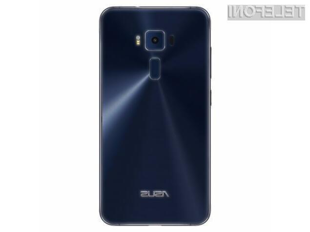 Asus predstavlja 3 nove pametne telefone iz družine ZenFone