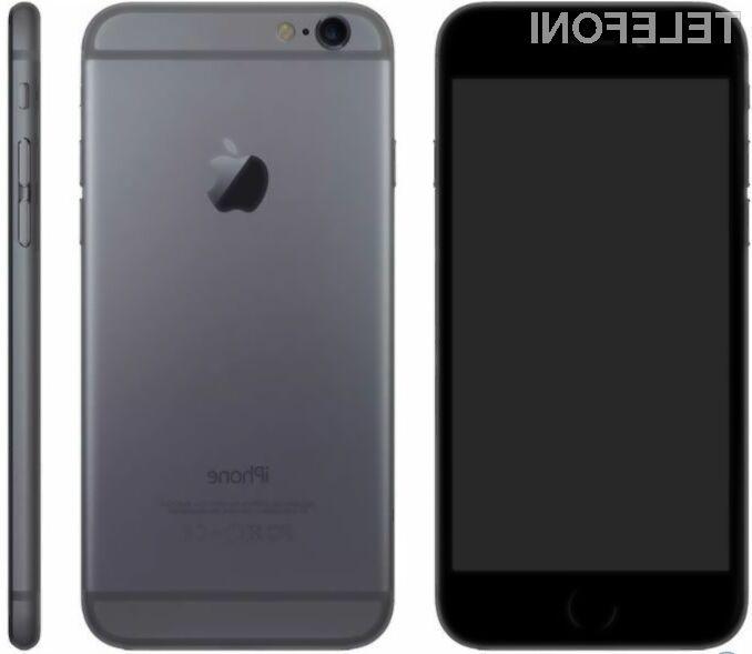 Pametni mobilni telefoni Apple iPhone 6 se v Pekingu ne smejo več prodajati.