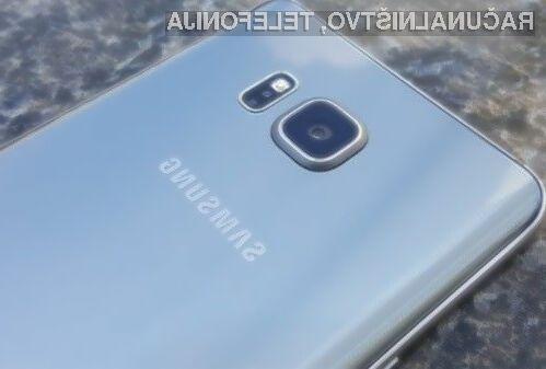 Samsung Galaxy Note 7 bo zlahka prepričal tudi najzahtevnejše!