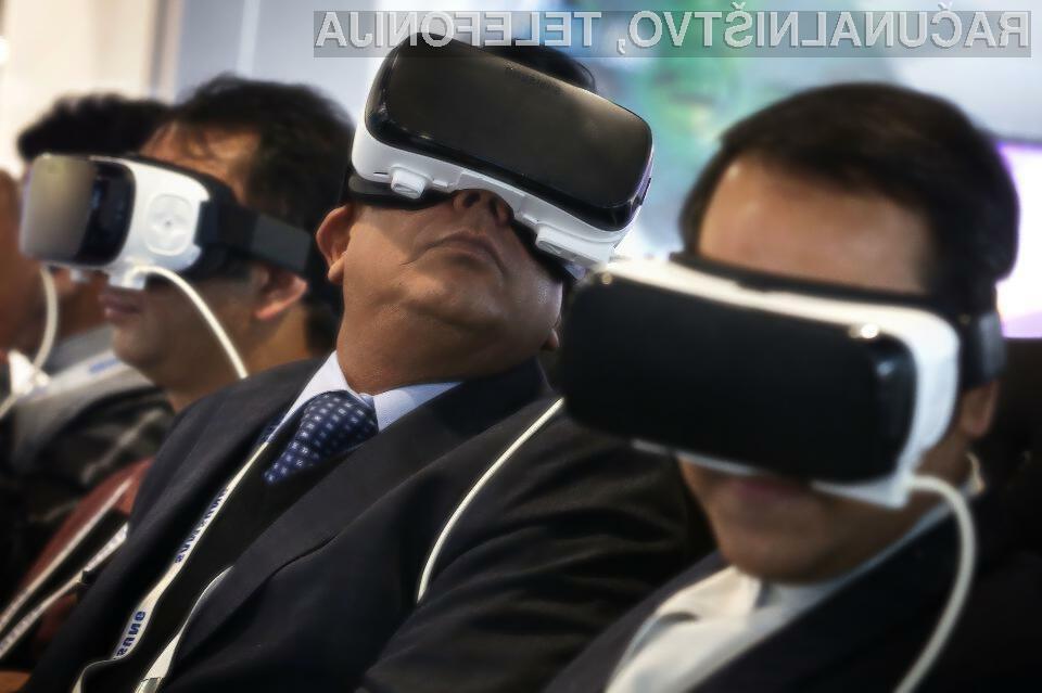 10 izjemnih načinov rabe virtualne resničnosti, ki bodo spreminjali prihodnost