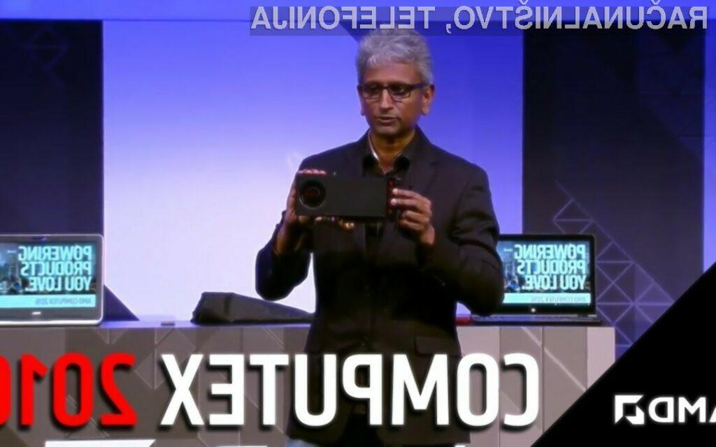 Grafična kartica AMD Radeon RX 480 za malo denarja ponuja veliko.