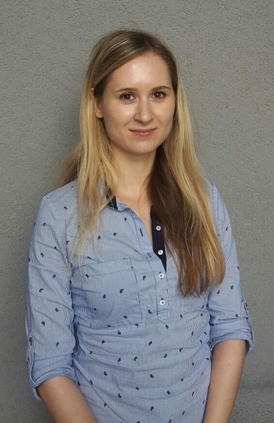 Anja Jozelj