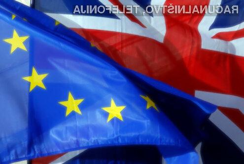 Po izglasovanem Brexitu, so Britanci spraševali Google »Kaj je EU?«