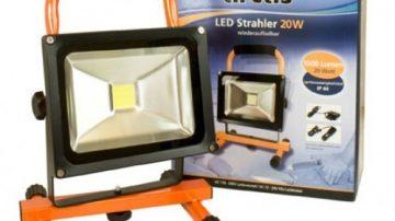 20W reflektor Arcas LED