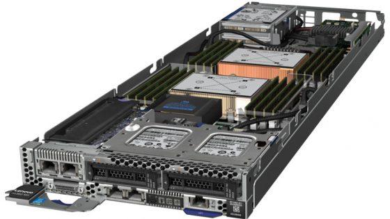 Lenovo NeXtScale nx360 M5