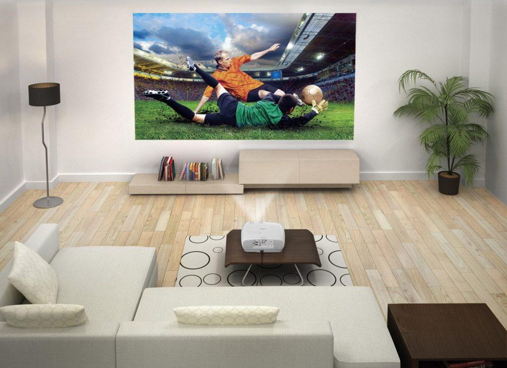 Spremljajte Evropsko prvenstvo v nogometu na velikem zaslonu