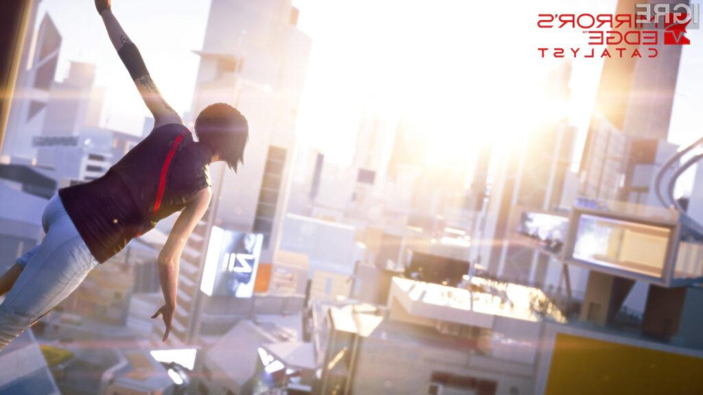 Dirkanje po strehah: opis igre Mirror's Edge Catalyst