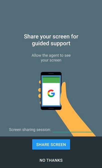 Storitev Google Support bo najbolj prišla v poštev tistim, ki bodo potrebovali pomoč na daljavo.