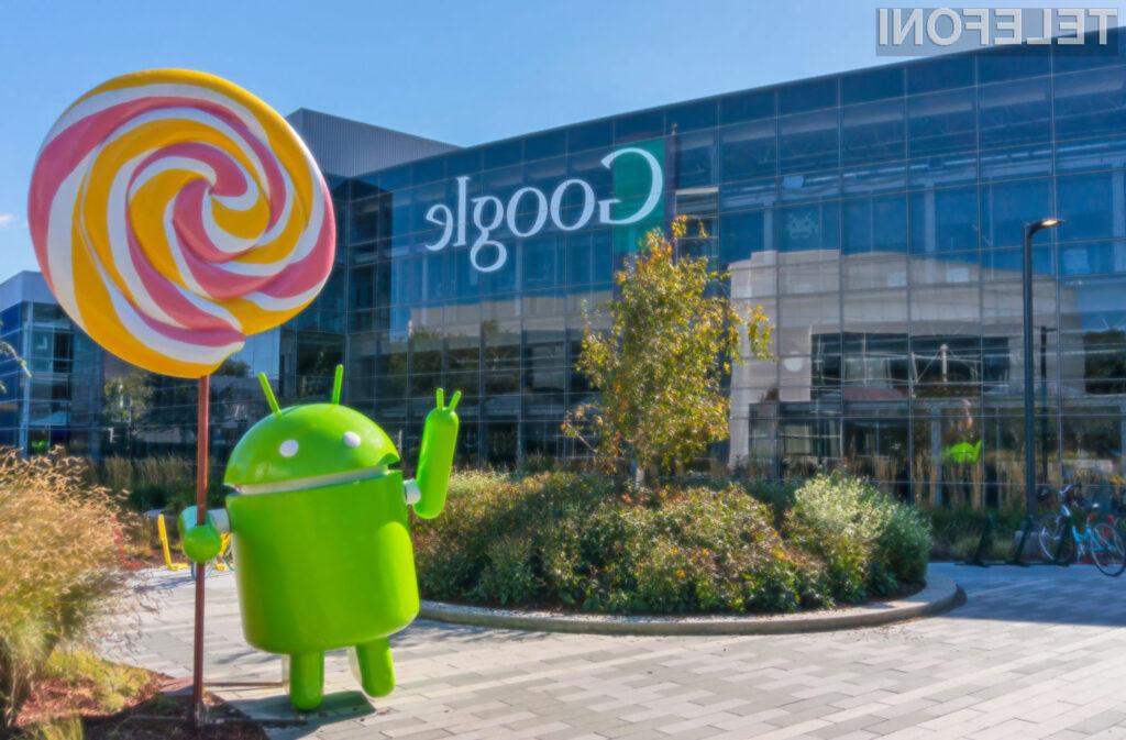 Uporabniki mobilnih naprav Android bodo kmalu imeli možnost samodejnega zagona aplikacij glede na lokacijo.