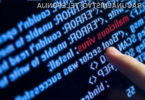 Na oblačnih storitvah za shranjevanje podatkov mrgoli zlonamerne programske kode.