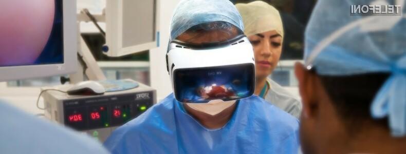 Nova aplikacija Samsunga za ljubitelje virtualne resničnosti