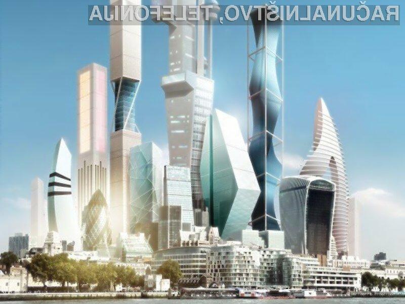Vas zanima kako bo naše življenje zgledalo leta 2045?
