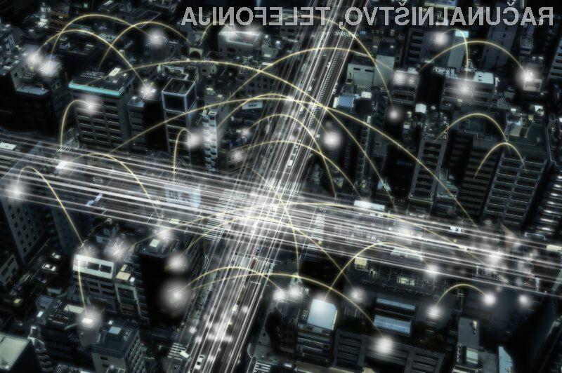 Globalne internetne hitrosti spet rastejo
