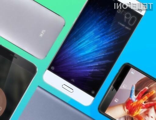 Povprečen uporabnik mobilnega telefona Android se dnevno zaslona v povprečju dotakne kar 2.617-krat.